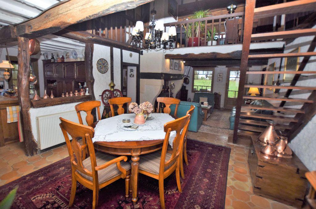 Maison à vendre 11 243m2 à Saint-Sever vignette-11