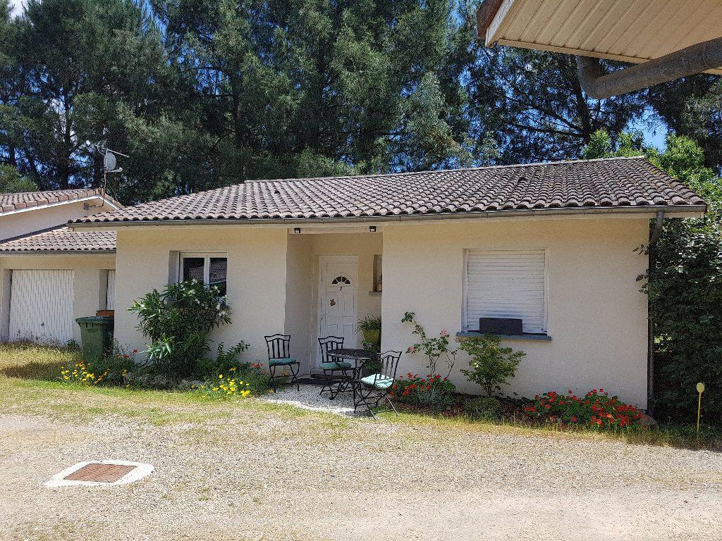 Maison à vendre 4 87m2 à Mont-de-Marsan vignette-1