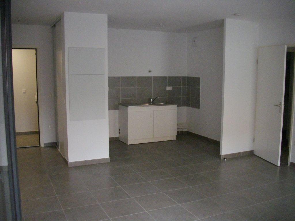 Appartement à vendre 2 47.73m2 à Mont-de-Marsan vignette-1