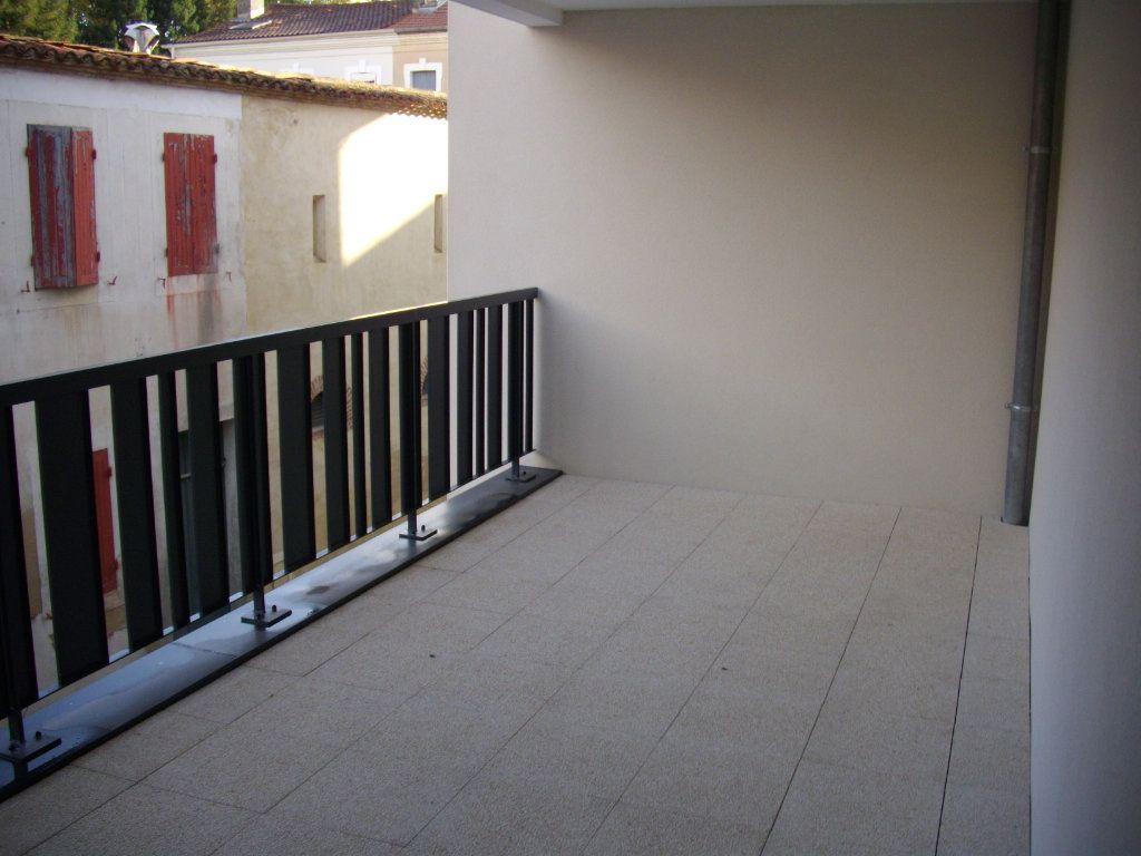 Appartement à vendre 2 50.11m2 à Mont-de-Marsan vignette-2