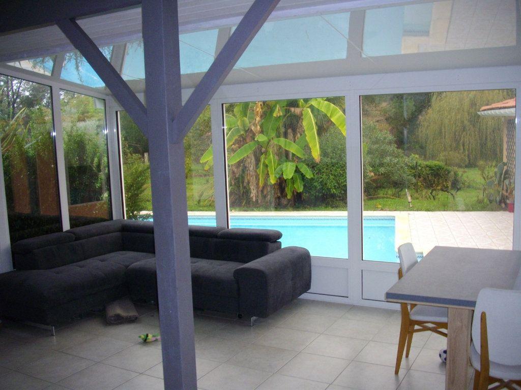 Maison à vendre 6 180m2 à Mont-de-Marsan vignette-4
