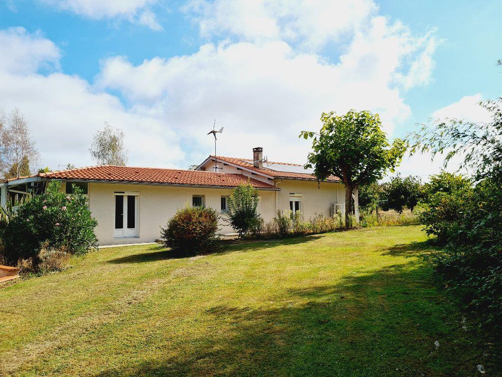 Maison à vendre 6 180m2 à Mont-de-Marsan vignette-11