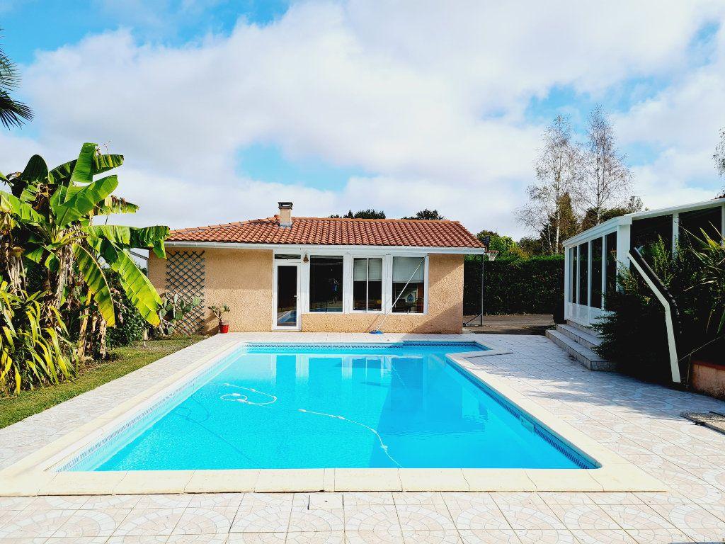 Maison à vendre 6 180m2 à Mont-de-Marsan vignette-15