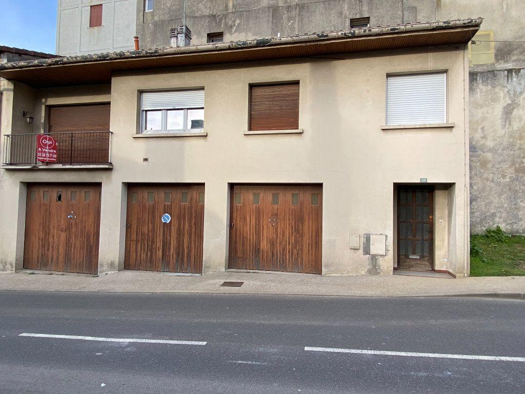 Maison à vendre 3 87.49m2 à Saint-Sever vignette-1
