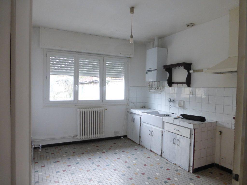 Maison à vendre 3 87.49m2 à Saint-Sever vignette-2