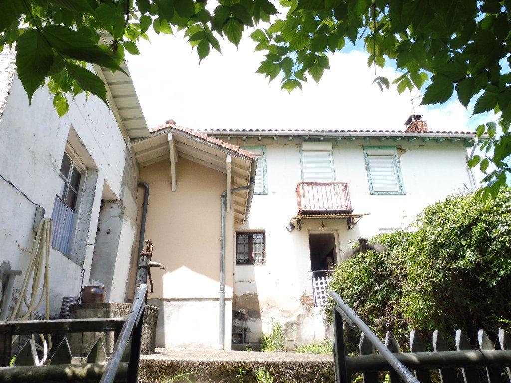 Maison à vendre 5 123m2 à Cauna vignette-1