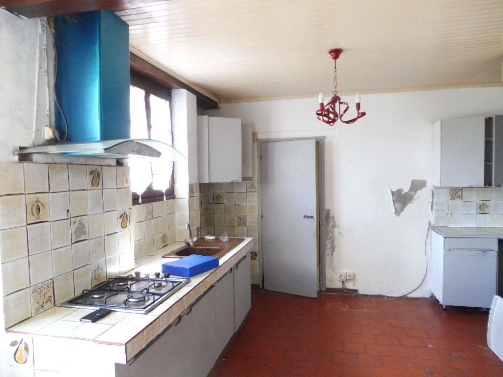 Maison à vendre 5 123m2 à Cauna vignette-4