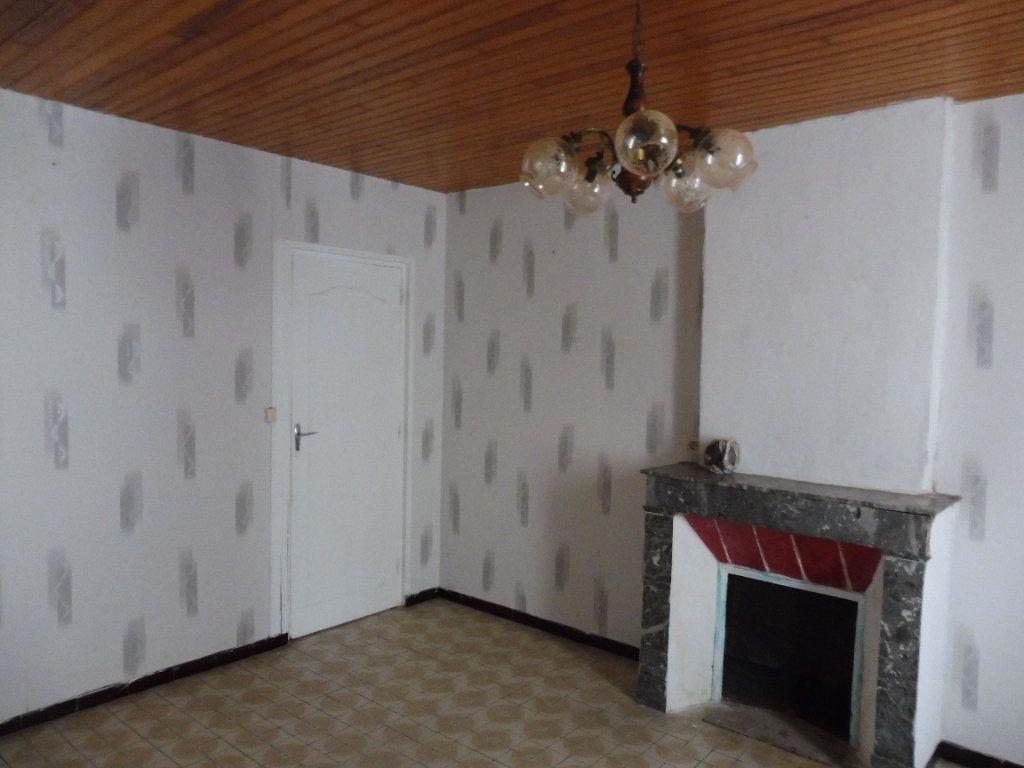 Maison à vendre 5 123m2 à Cauna vignette-5