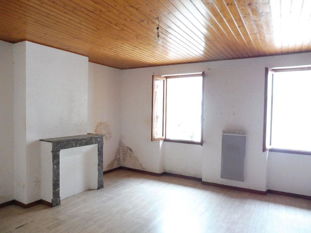 Maison à vendre 5 123m2 à Cauna vignette-8