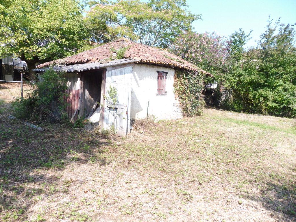 Maison à vendre 5 123m2 à Cauna vignette-17