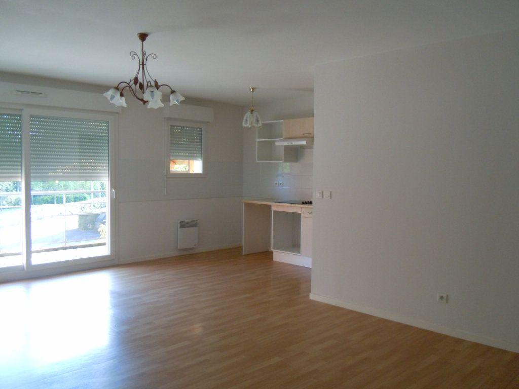 Appartement à vendre 3 63.13m2 à Saint-Sever vignette-1