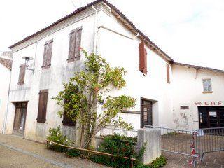 Immeuble à vendre 0 450m2 à Montaut vignette-5