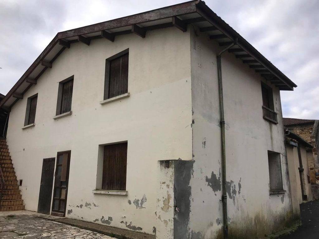 Maison à vendre 5 85m2 à Montaut vignette-1