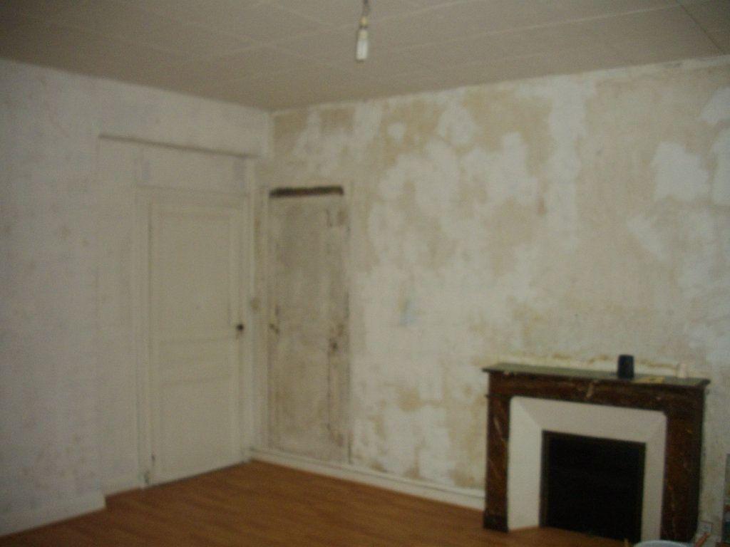 Maison à vendre 7 160m2 à Saint-Sever vignette-5