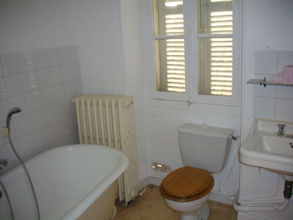 Maison à vendre 7 160m2 à Saint-Sever vignette-6