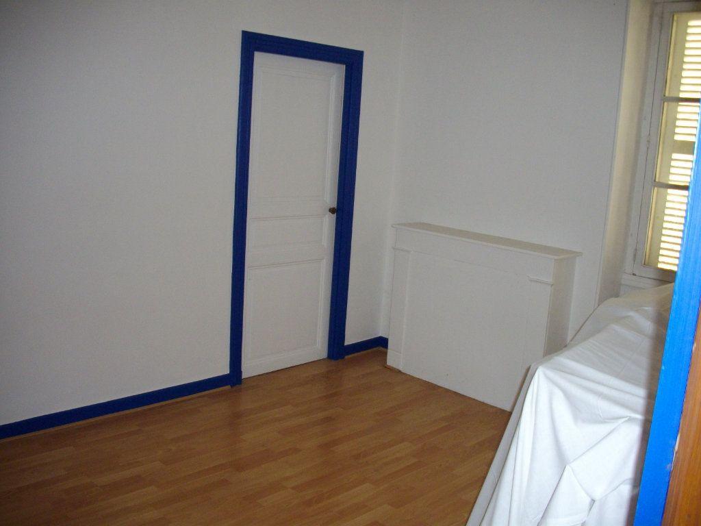 Maison à vendre 7 160m2 à Saint-Sever vignette-7