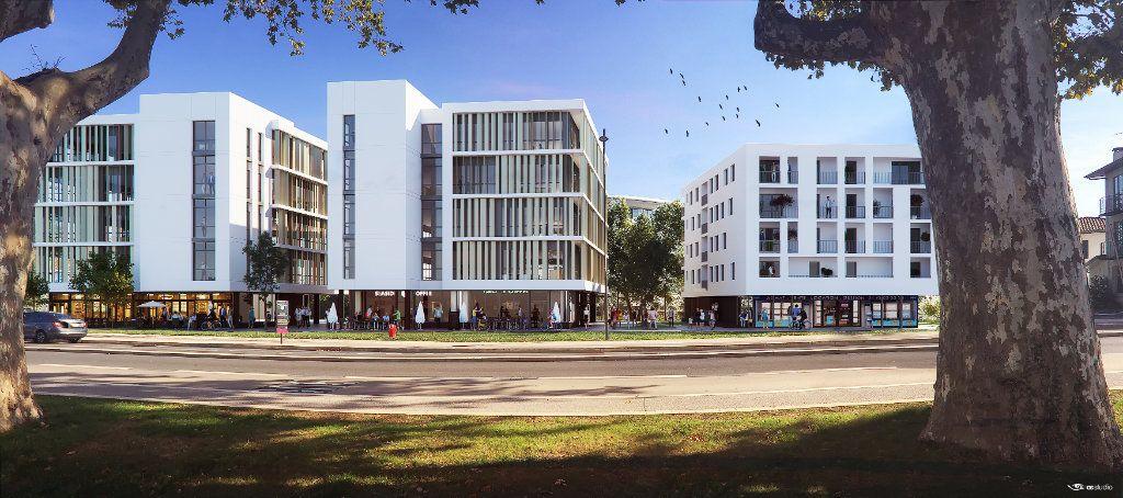 Appartement à vendre 3 60.49m2 à Mont-de-Marsan vignette-1