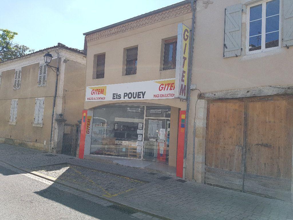 Maison à vendre 6 209m2 à Saint-Sever vignette-1