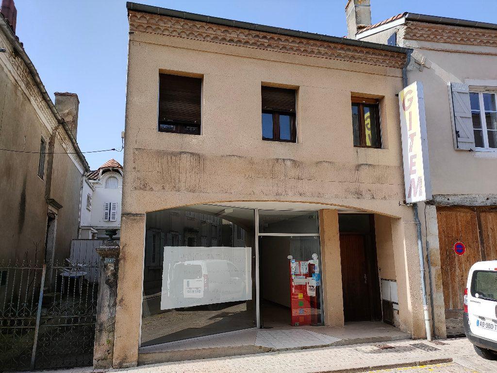 Maison à vendre 6 209m2 à Saint-Sever vignette-2