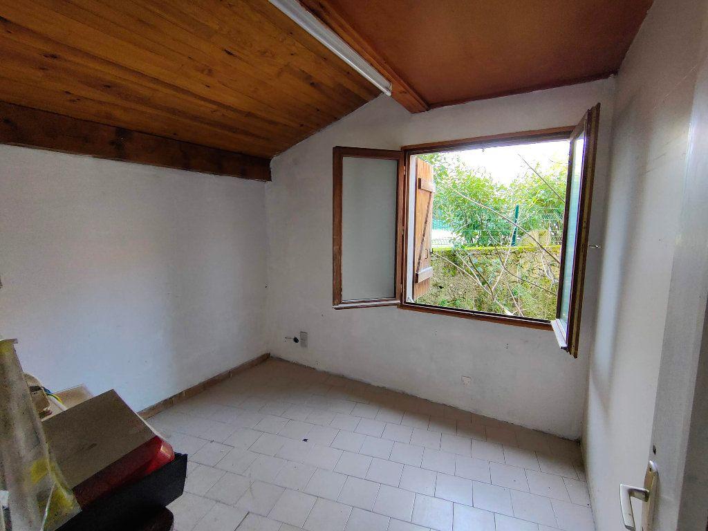 Maison à vendre 6 209m2 à Saint-Sever vignette-4