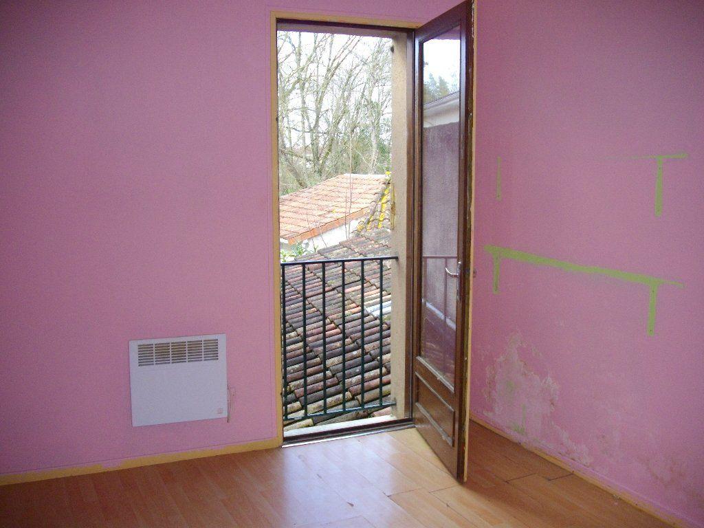 Maison à vendre 6 209m2 à Saint-Sever vignette-10