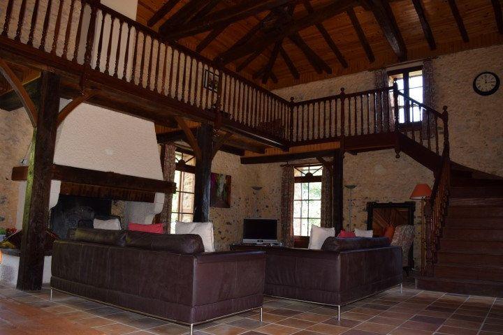 Maison à vendre 4 159m2 à Hagetmau vignette-3