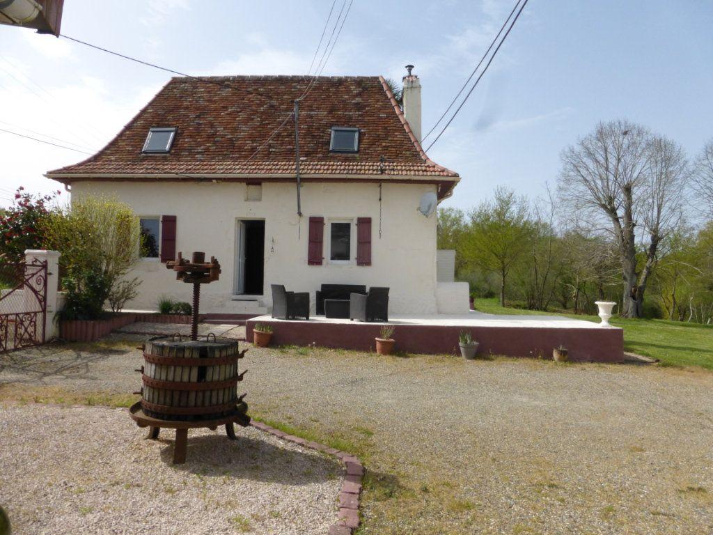 Maison à vendre 6 110m2 à Monget vignette-1