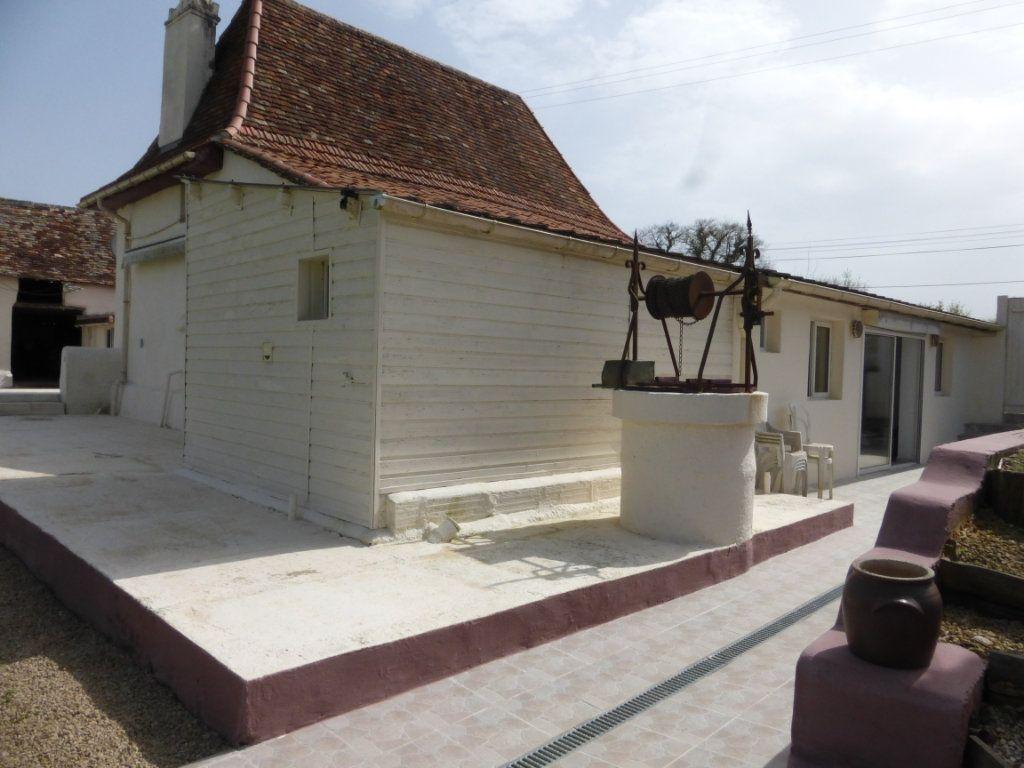 Maison à vendre 6 110m2 à Monget vignette-2