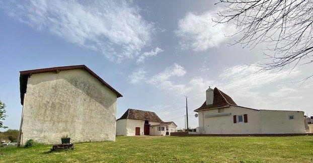 Maison à vendre 6 110m2 à Monget vignette-4