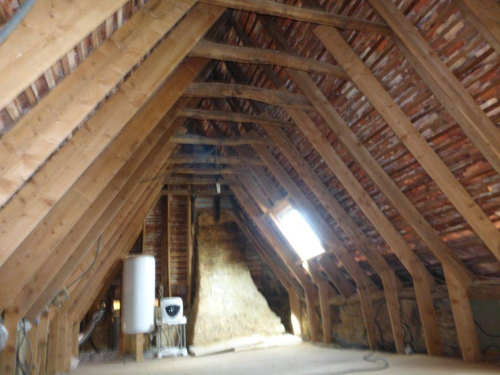 Maison à vendre 6 110m2 à Monget vignette-16