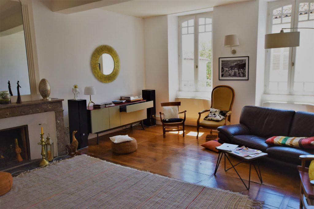 Maison à vendre 10 385m2 à Saint-Sever vignette-1