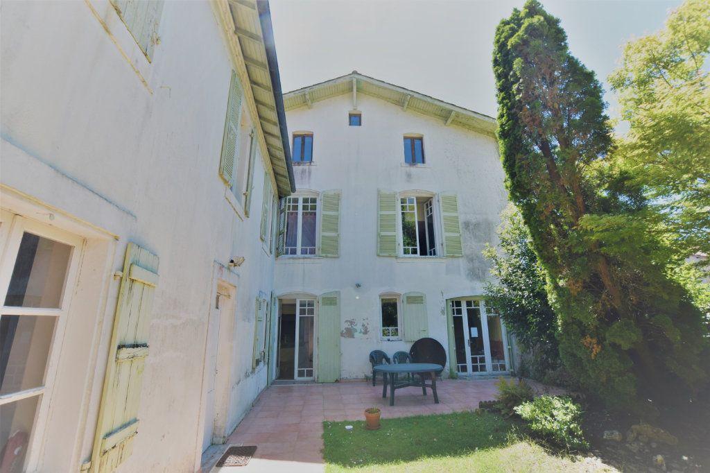 Maison à vendre 10 385m2 à Saint-Sever vignette-3