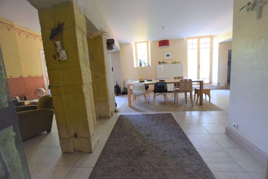 Maison à vendre 10 385m2 à Saint-Sever vignette-6