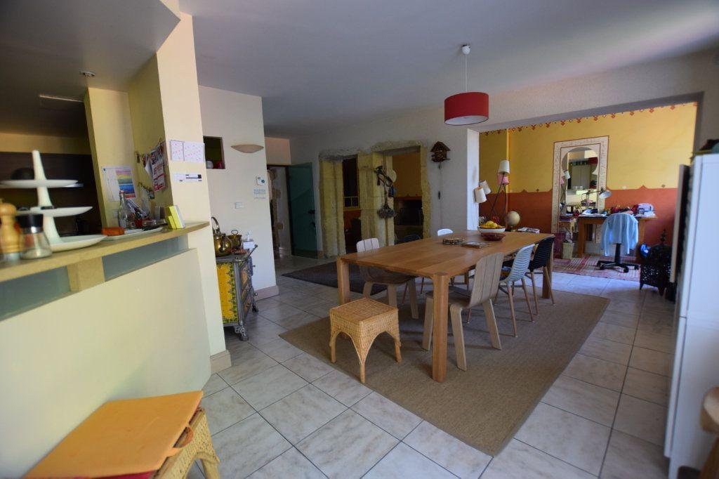 Maison à vendre 10 385m2 à Saint-Sever vignette-7