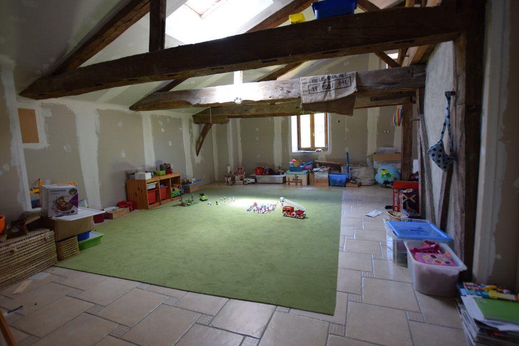 Maison à vendre 10 385m2 à Saint-Sever vignette-12