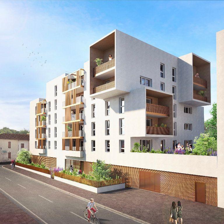 Appartement à vendre 2 42.45m2 à Mont-de-Marsan vignette-2