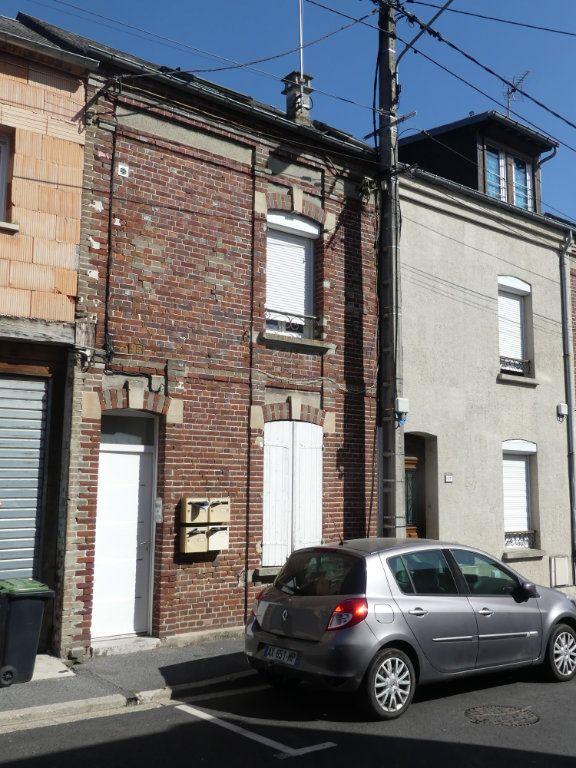 Maison à vendre 4 70m2 à Saint-Just-en-Chaussée vignette-1