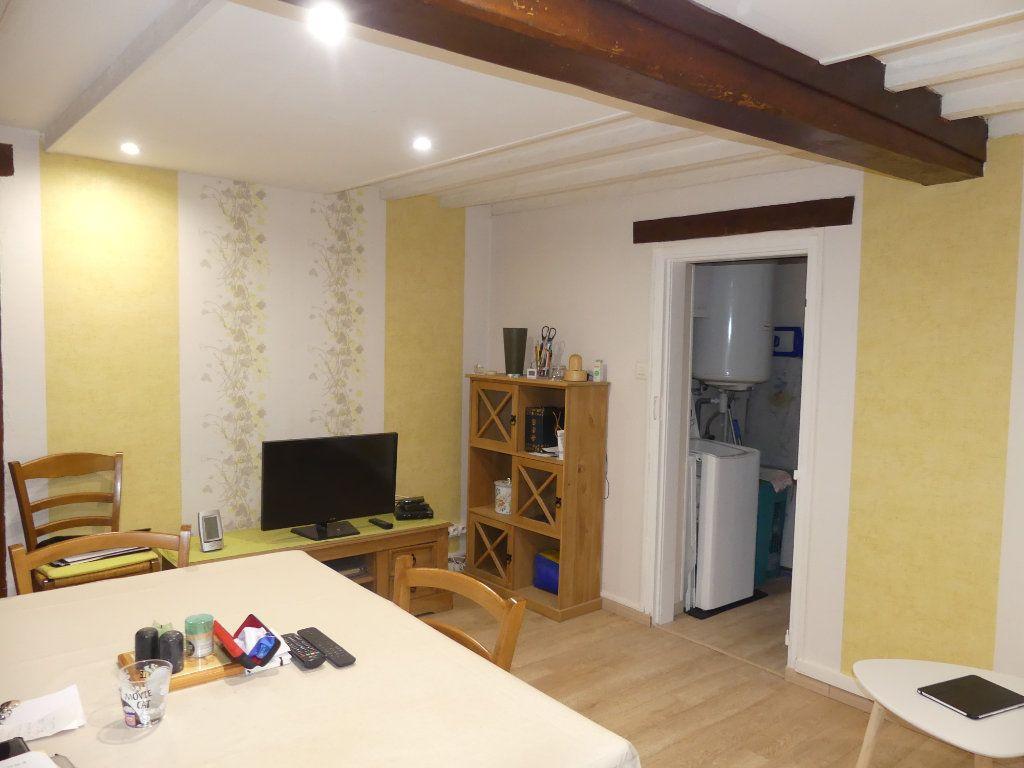 Maison à vendre 4 70m2 à Davenescourt vignette-3
