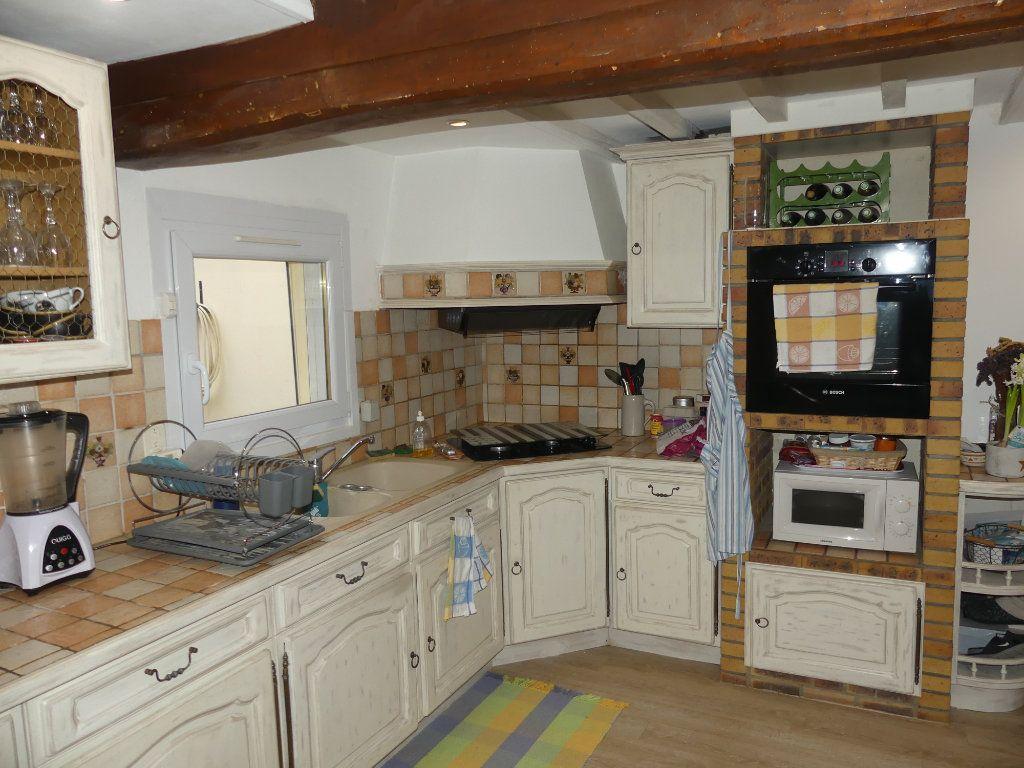 Maison à vendre 4 70m2 à Davenescourt vignette-5