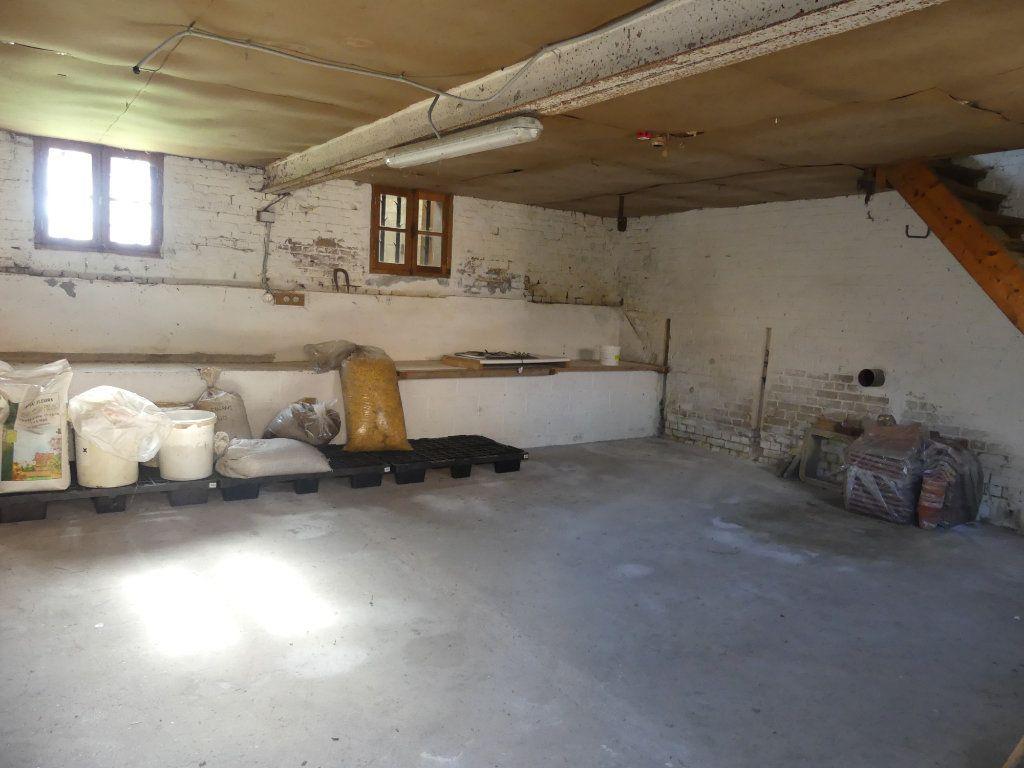 Maison à vendre 5 0m2 à Courcelles-Epayelles vignette-7