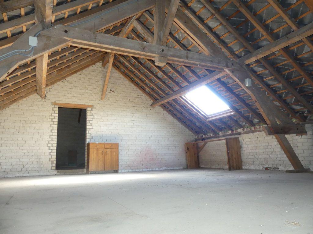Maison à vendre 5 0m2 à Courcelles-Epayelles vignette-8