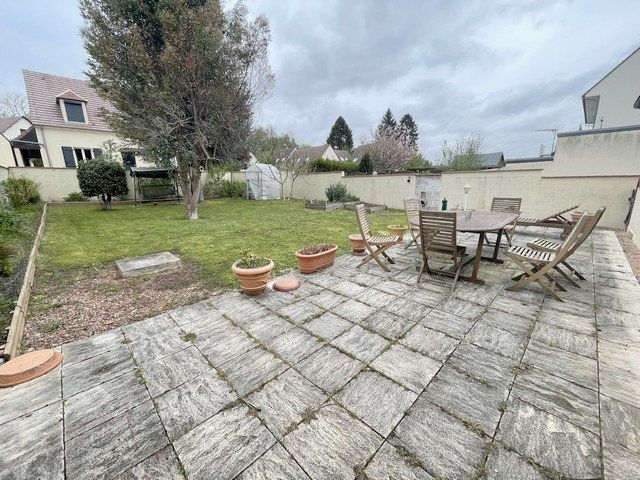 Maison à vendre 6 122m2 à Saint-Just-en-Chaussée vignette-8