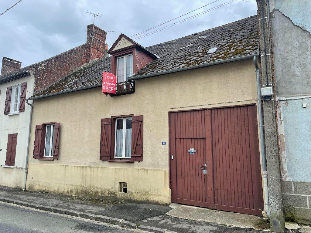 Maison à vendre 5 125m2 à Ansauvillers vignette-1