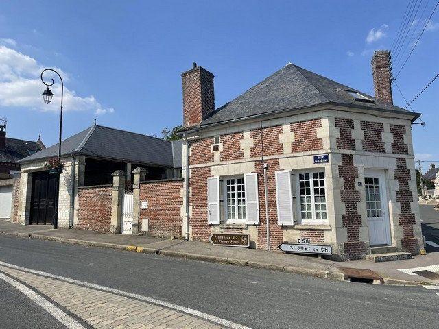 Maison à vendre 7 156m2 à Ravenel vignette-1
