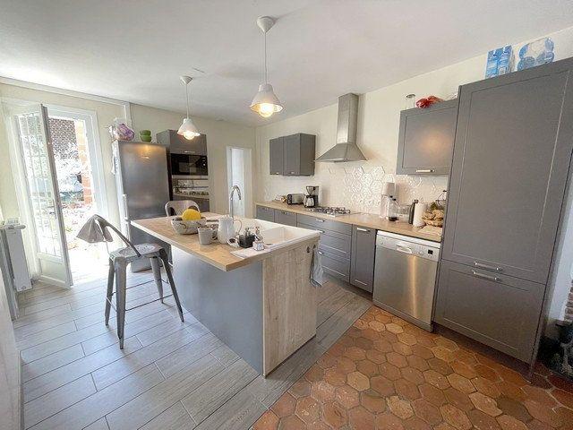 Maison à vendre 7 156m2 à Ravenel vignette-2