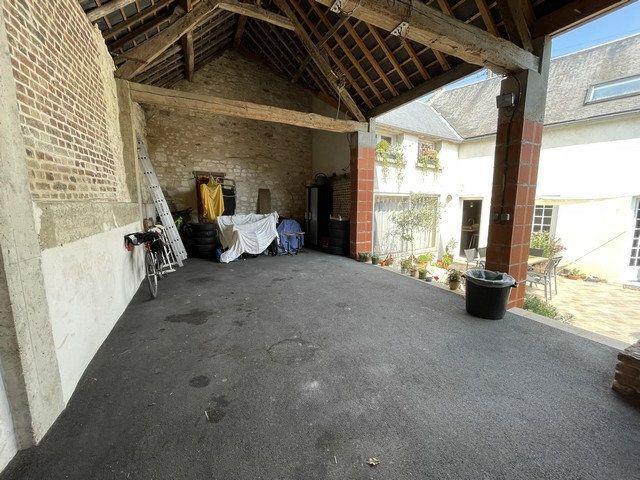 Maison à vendre 7 156m2 à Ravenel vignette-6
