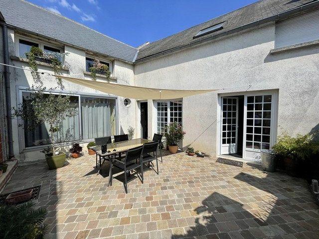 Maison à vendre 7 156m2 à Ravenel vignette-7