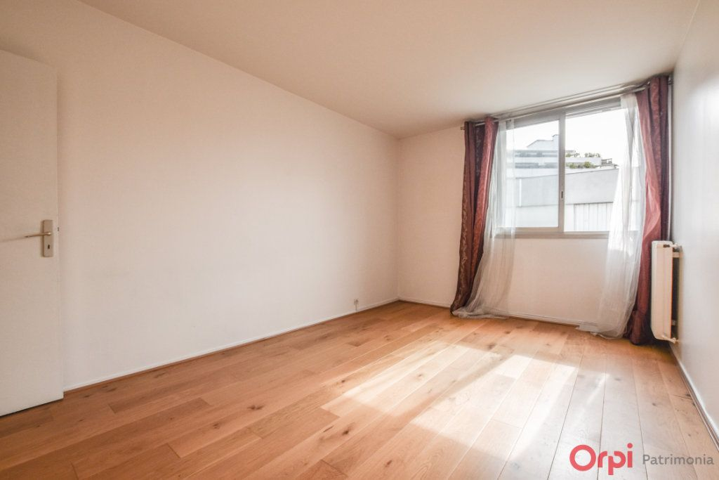 Appartement à vendre 2 55m2 à Paris 12 vignette-5