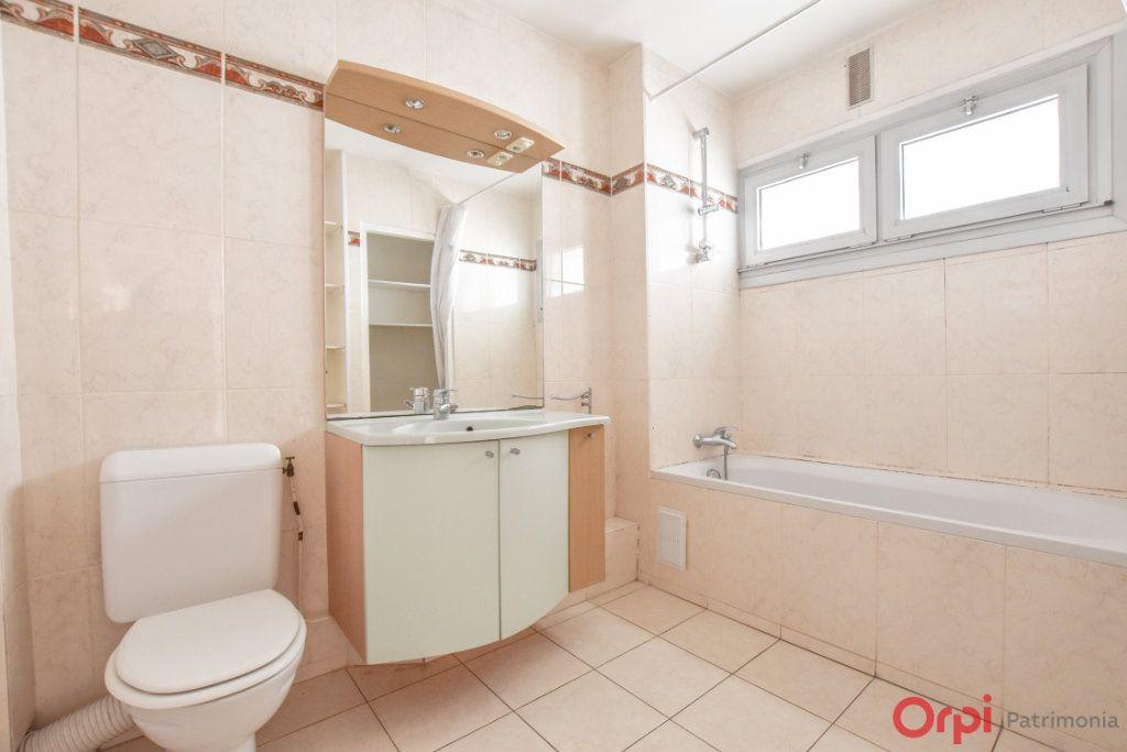 Appartement à vendre 2 55m2 à Paris 12 vignette-6