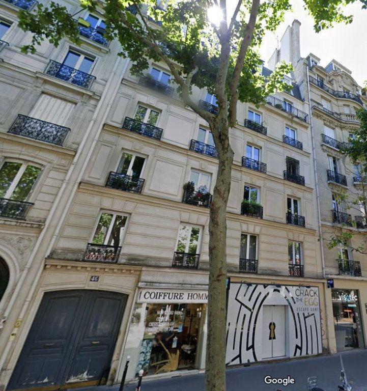Appartement à vendre 3 60m2 à Paris 12 vignette-1